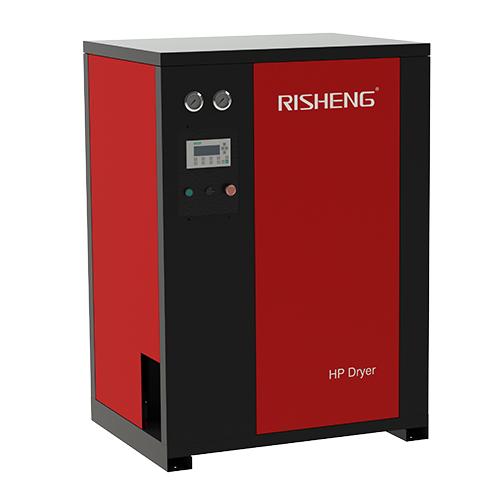 Secador frigorífico de alta presión